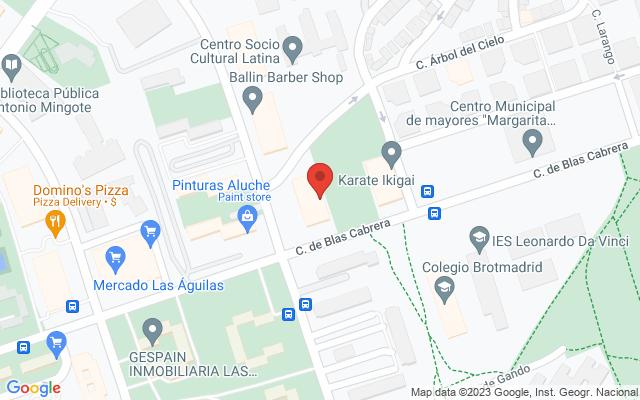 Administración nº336 de Madrid