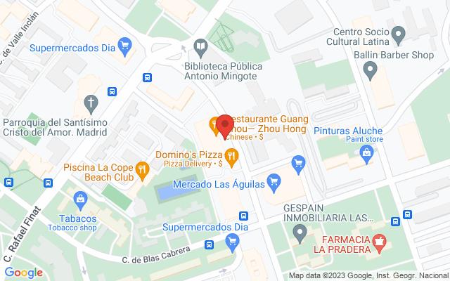 Administración nº506 de Madrid