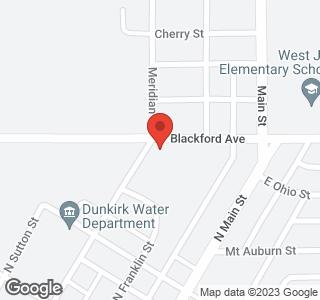 221 Blackford Avenue