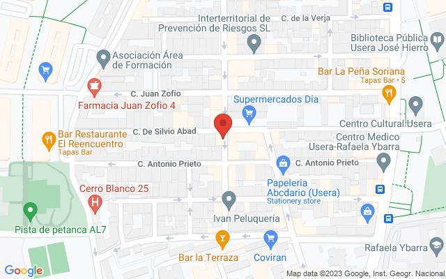 Administración nº312 de Madrid