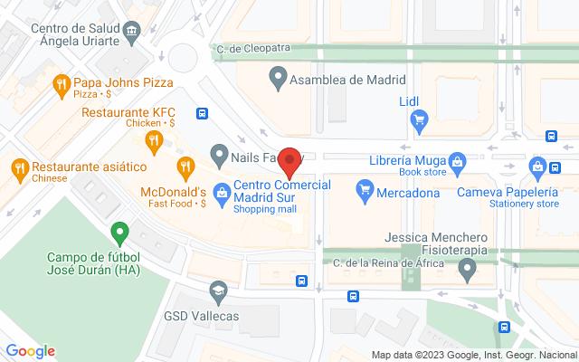 Administración nº324 de Madrid