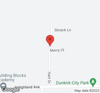 709 Hart Drive