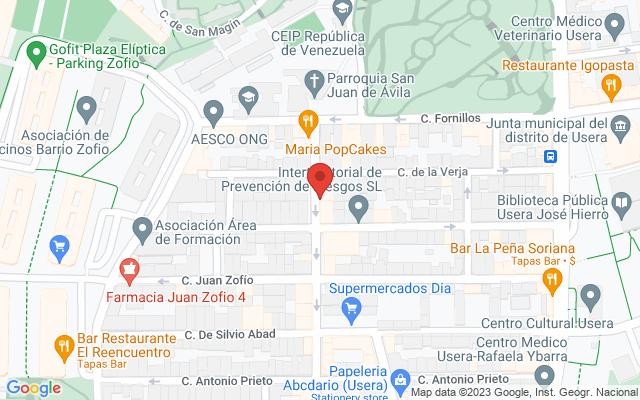 Administración nº227 de Madrid