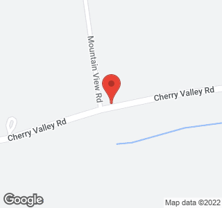 00 CHERRY VALLEY RD