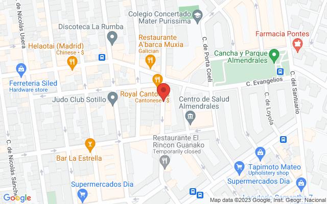 Administración nº310 de Madrid