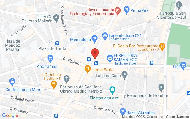 Administración nº140 de Madrid