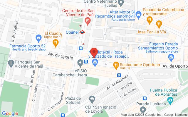 Administración nº441 de Madrid