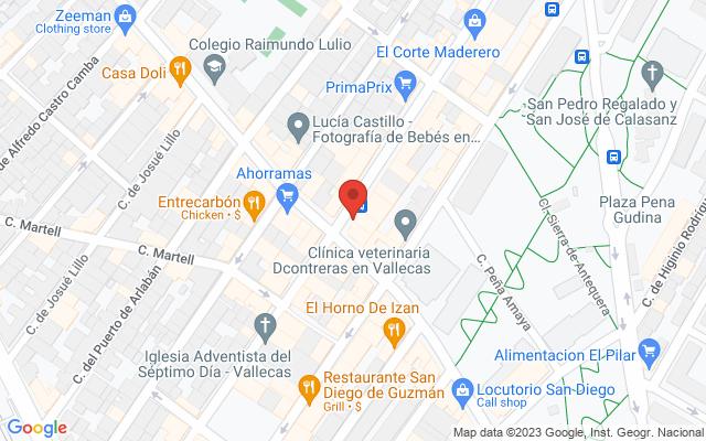 Administración nº112 de Madrid