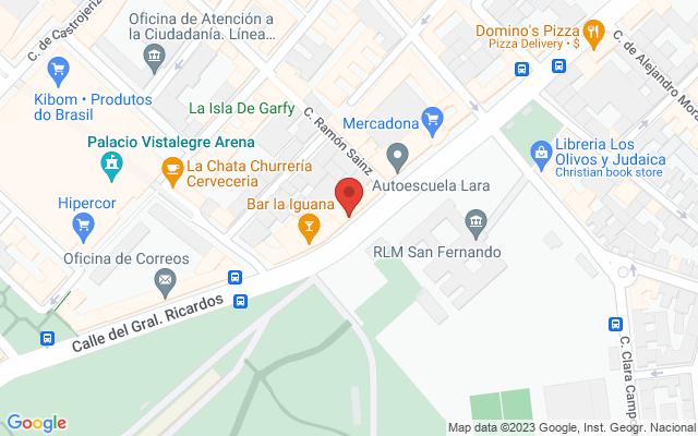Administración nº222 de Madrid