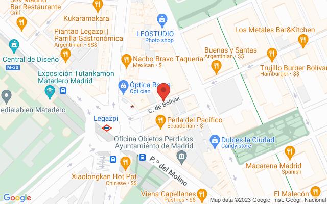 Administración nº340 de Madrid