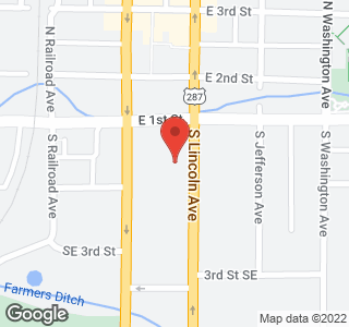 125 S Lincoln Ave