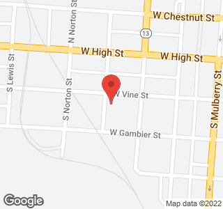 310 W Vine Street