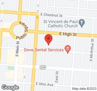 107 E Vine Street