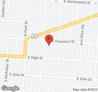 402 E Chestnut Street