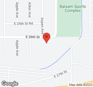 2606 Aspen Ave