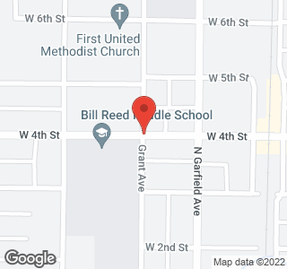402 Grant Ave