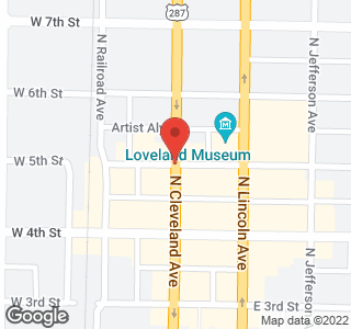 501 Cleveland Ave