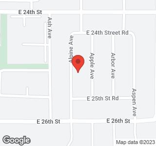 2440 Alpine Ave