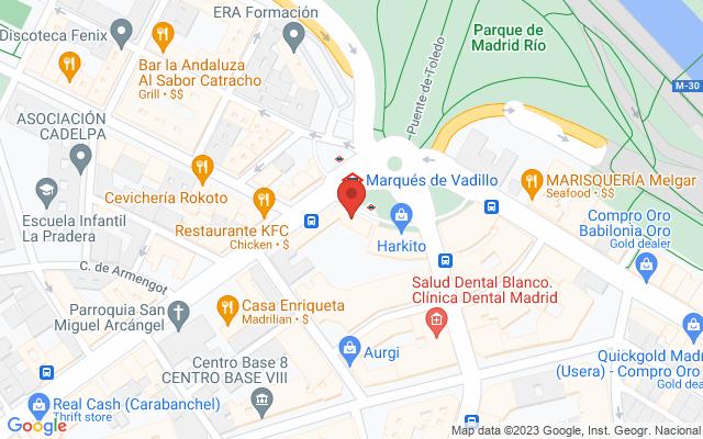 Administración nº219 de Madrid