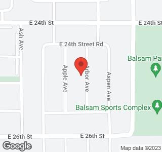 2427 Arbor Ave