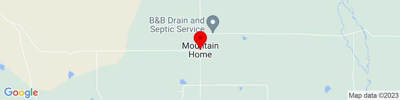 Google Map of 40.3991181, -110.3884919