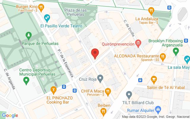 Administración nº330 de Madrid