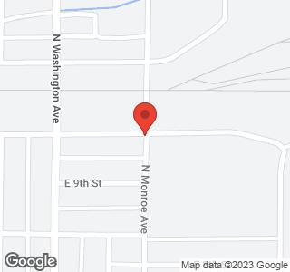992 Monroe Ave