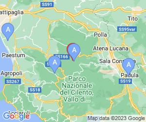 Karte für Museo della civiltà contadina