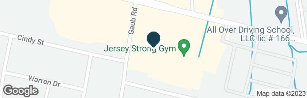 Google Map of2601 HIGHWAY 516