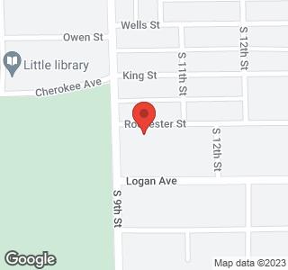 907 Rochester Street