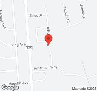 82 Jefferson Drive