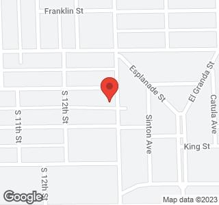 1206 South 14th Street