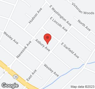 100 Asbury Avenue
