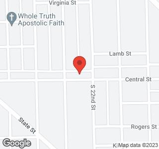 2110 Central Street