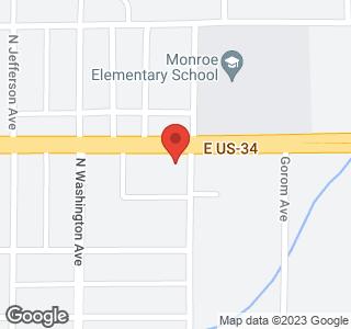 680 E Eisenhower Blvd
