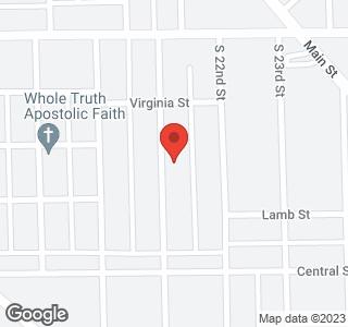 913 S 21st Street