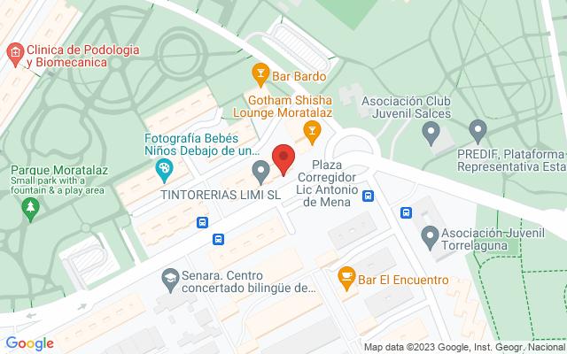 Administración nº277 de Madrid