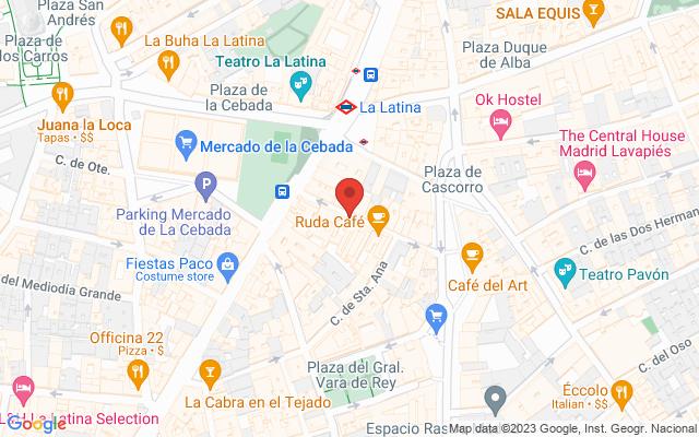 Administración nº265 de Madrid