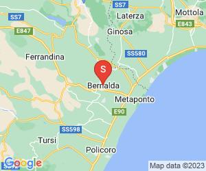 Karte für Agriturismoteo