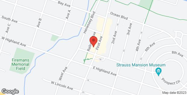 93 First Avenue Atlantic Highlands NJ 07716