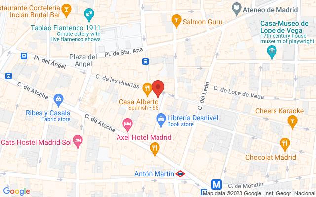 Administración nº3 de Madrid