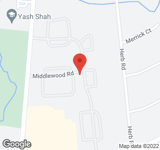 311 Middlewood Road