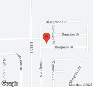 5548 Bingham Drive