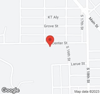 1507 Center Street
