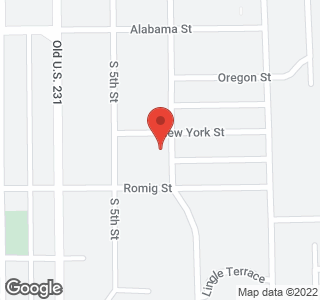 306 S 6th Street