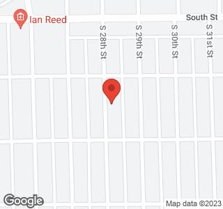 119 S 28th Street
