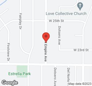 2309 Empire Ave