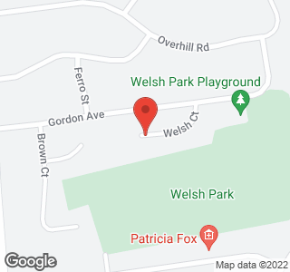8 Welsh Court