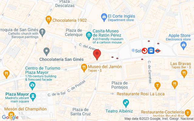 Administración nº193 de Madrid
