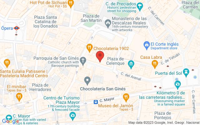 Administración nº150 de Madrid